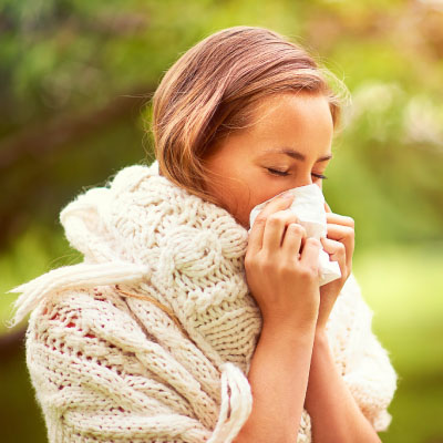 ABCs of Spring Allergies
