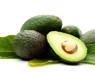 Avocado Five Ways